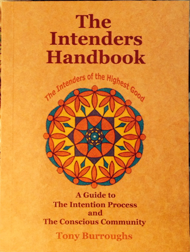 "The ""Intenders Handbook"" by Tony Burroughs"