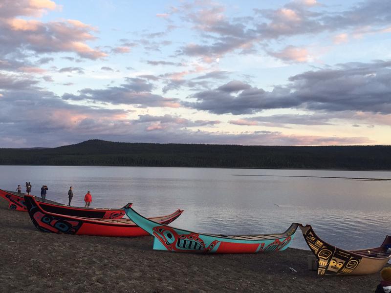 CanoeNight