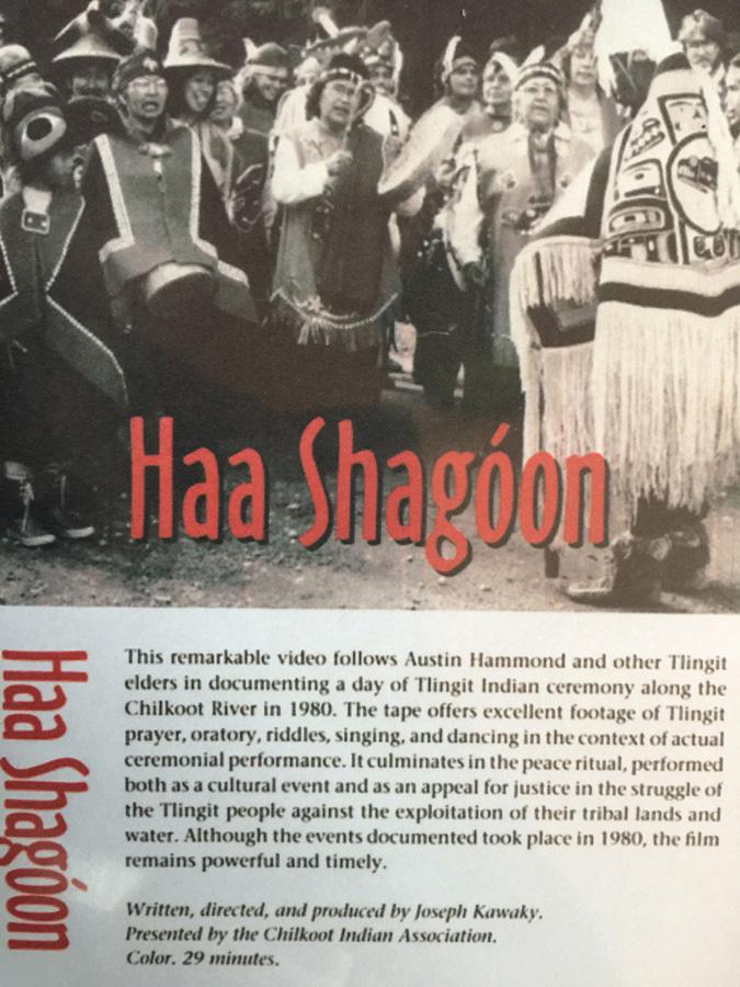 """""""Haa Shagoon"""" film written, directed and produced by Joseph Kawaky - 1981"""